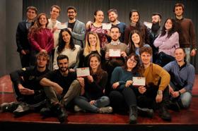 BWW Interview: FRANCESCO GIACALONE e il Cast Creativo di FIGLI DI GIUDA