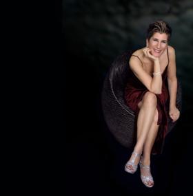 Marieann Meringolo Celebrates 12 Years With 'In The Spirit' At Feinstein's/54 Below