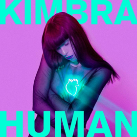 Kimbra Shares Official Video For New Track 'Human'