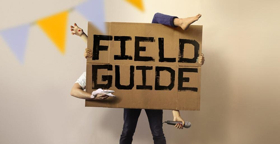 Yale Repertory Theatre Presents the World Premiere Of FIELD GUIDE Created By Rude Mechs