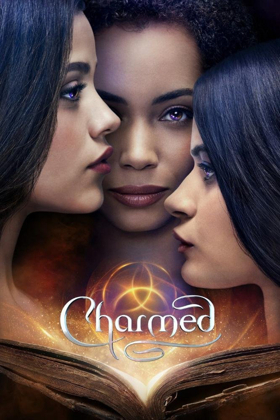 The CW Network Orders Additional Episodes of CHARMED, ALL AMERICAN, and LEGACIES
