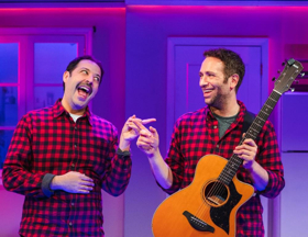 THE OTHER JOSH COHEN Extends Through April 28th at Westside Theatre
