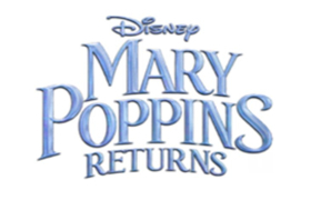Disney's MARY POPPINS RETURNS On Digital 4K Ultra HD and Movies Anywhere 3/12
