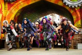 VIDEO: Disney Announces Premiere Date for DESCENDANTS 3, Previews Opening Number