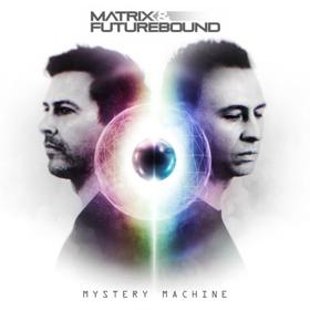 Matrix & Futurebound Release MYSTERY MACHINE on Viper / Metro Recordings
