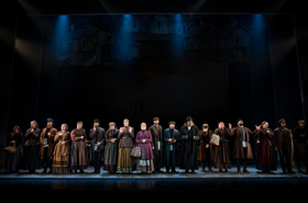 BWW Interview: Carol Beaugard as Yente in FIDDLER ON THE ROOF on Tour