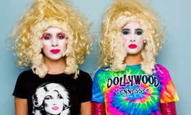 DOLLYWOULD Will Embark on UK Tour