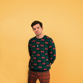 Platinum-Selling Artist Dillon Francis Releases MOOMBAHTON MIX via His IDGAFOS Record Label