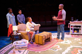 BWW Review: TINY BEAUTIFUL THINGS