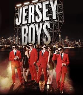 JERSEY BOYS Australia - Four Seasons Cast Announced for