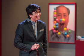 BWW Review: Artist Rep's CAUGHT is a Perplexing Puzzle for a Post-Fact World