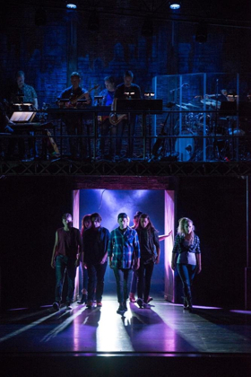 Foreigner's JUKEBOX HERO Musical To Make World Premiere In Toronto
