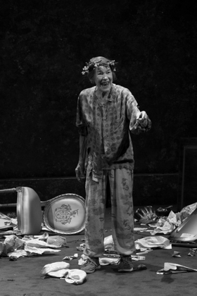 KING LEAR To Close On Broadway June 9