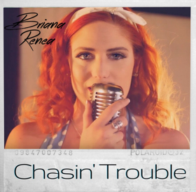 Country Newcomer, Briana Renea, Celebrates Debut of New Music Video CHASIN' TROUBLE