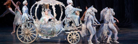Ballet Arizona to Present Rags to Riches Timeless Tale of CINDERELLA
