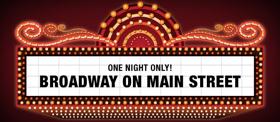 Jenn Gambatese, Lisa Howard, Mykal Kilgore and More to Bring Broadway Back to Landmark on Main