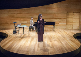 BWW Review: MASTER CLASS at Timeline Theatre Company