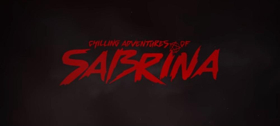 CHILLING ADVENTURES OF SABRINA Casts its Holiday Special