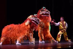 Nai-Ni Chen Dance Company to Present 5th Annual Lunar New Year Celebration at Brooklyn Center