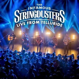The Infamous Stringdusters Announce New Live Album 'Live From Telluride' and Additional 2019 Tour Dates