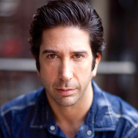 David Schwimmer to Helm PLANTATION! Premiere at Lookingglass Theatre