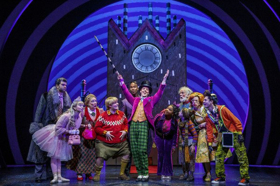 Full List of Cities and Dates Announced For National Tour of CHARLIE AND THE CHOCOLATE FACTORY