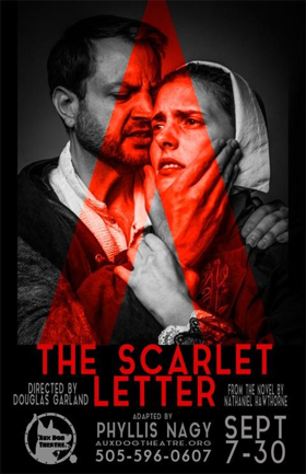 Aux Dog Theatre Season Opens With THE SCARLET LETTER