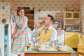BWW Review: HOME, I'M DARLING, National Theatre