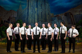 BWW Review: The National Tour of the Foul Mouthed and Big Hearted THE BOOK OF MORMON Returns to Minneapolis for its 4th Engagement