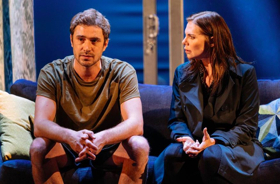 BWW Review: THE GIRL ON THE TRAIN, Theatre Royal, Glasgow