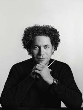 Conductor Gustavo Dudamel to Helm WEST SIDE STORY Film Recording with Jeanine Tesori, Matt Sullivan