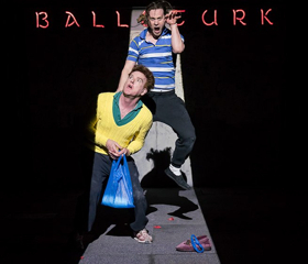Enda Walsh's BALLYTURK to Play St. Ann's Warehouse This Winter