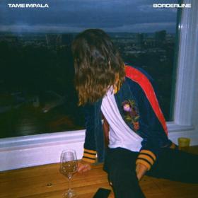 Tame Impala Drops New Track BORDERLINE