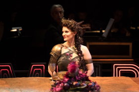 BWW Review: How Did the Queen of Carthage Die? Juilliard's Version of Purcell's DIDO Isn't Telling