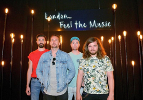Bastille Performs In London Exclusively For Hilton Honors Members