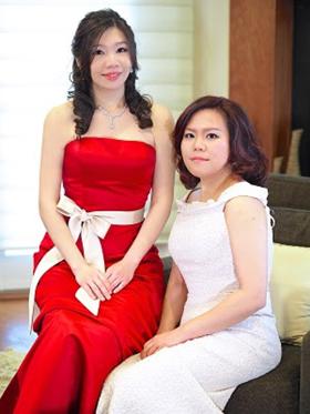 Renaissance Piano Duo Tzu-Yi Chen and Winnie Yang Come to Carnegie Hall