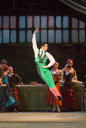 The Royal Ballet's DON QUIXOTE Will Be Screened In Cinemas Across The UK