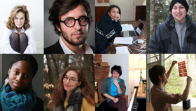 86 Artists Awarded Spring MacDowell Colony Fellowships