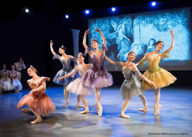 A&A Ballet Announces Principal Cast for SLEEPING BEAUTY