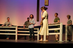 BWW Review: THE BRIDGES OF MADISON COUNTY Will Leave You Smiling and Sobbing