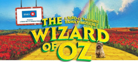 Ross Petty Productions Presents THE WIZARD OF OZ