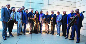 Cubanismo Brings The Sizzle Of Cuban Jazz To The MAC