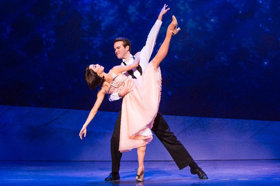 AN AMERICAN IN PARIS to Host Broadway Dance Masterclass