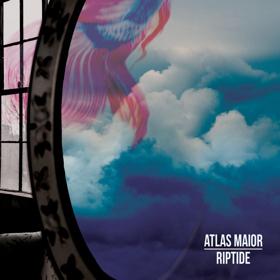 Atlas Maior Announces New Album 'Riptide'