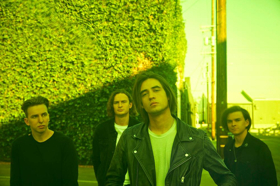 The Faim To Join Andy Black On Spring North American Tour