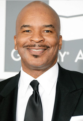 David Alan Grier and Steven Weber Join the Hollywood Bowl's ANNIE