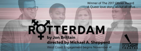 Review: ROTTERDAM: A Queer Love Story About All of Us, Highlighted by Brilliant Writing, Direction and Character Portrayals