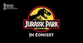 South Dakota Symphony Presents JURASSIC PARK LIVE IN CONCERT