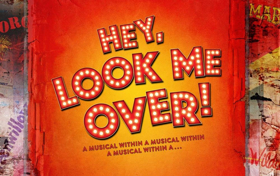 Marc Kudisch, Bebe Neuwirth, Nancy Opel, Carolee Carmello, Vanessa Williams and More Tapped for HEY, LOOK ME OVER! at Encores!