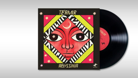 Te'Amir To Release ABYSSINIA